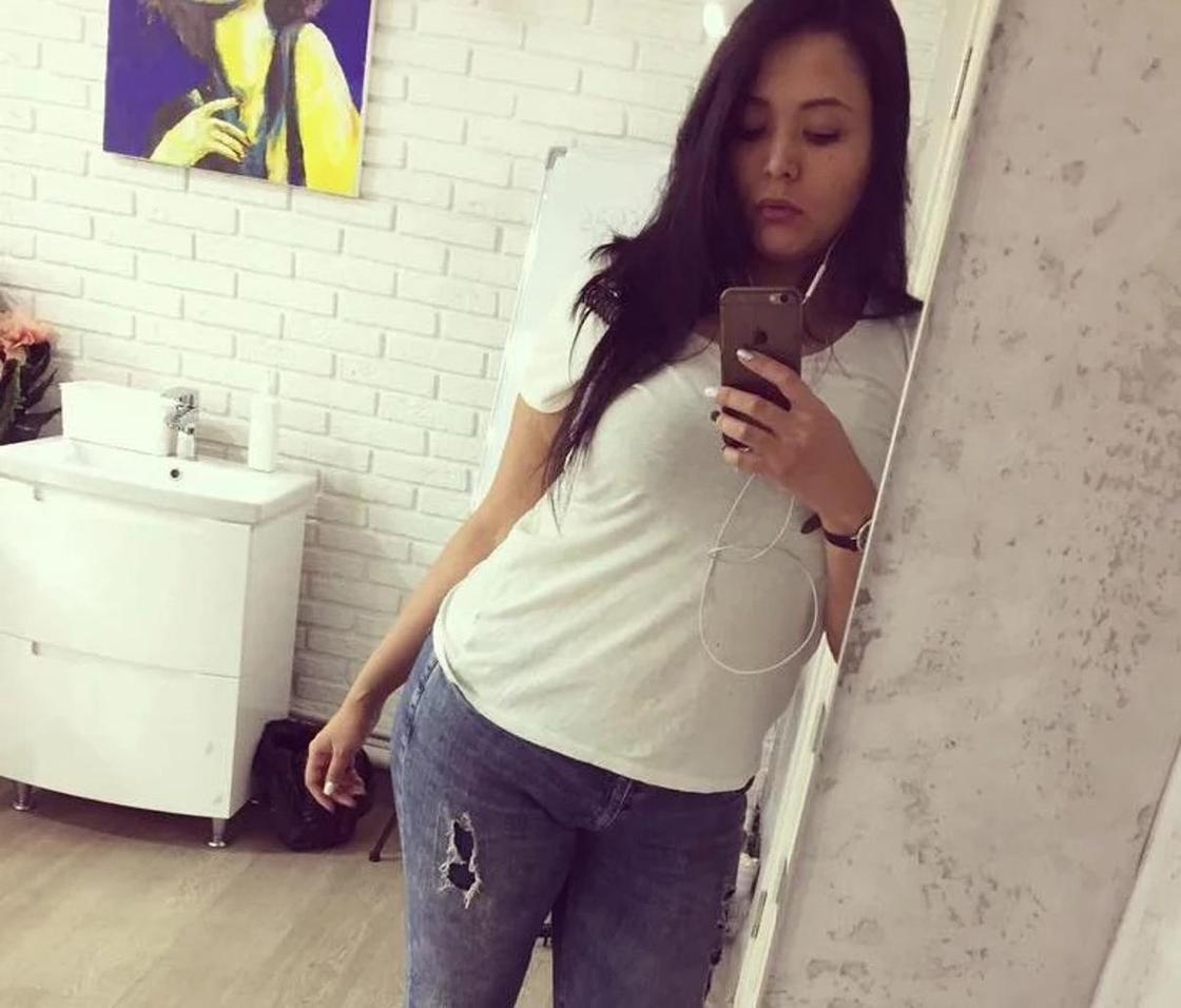 09.03 Алматинка развелась, после того как похудела на 60 килограмм