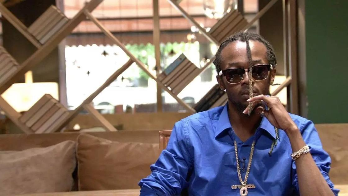 JUZ Entertainment открывает хип-хоп лейбл
