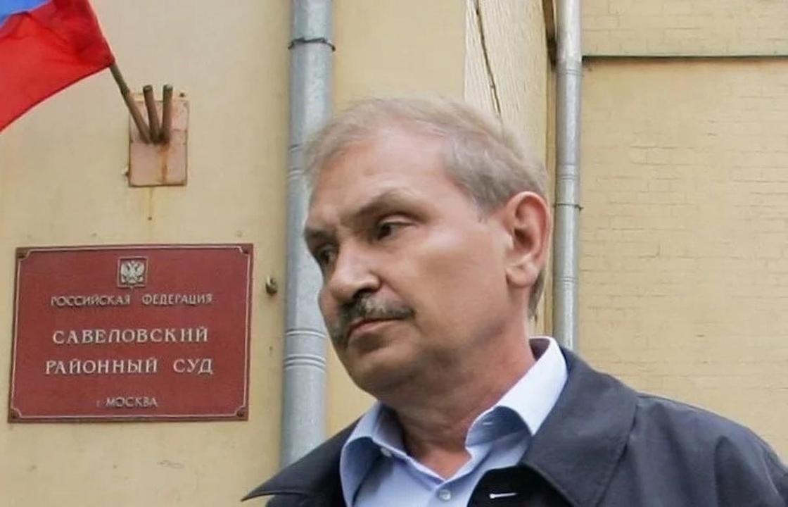 Собачий поводок: стало известно, чем задушили друга Березовского