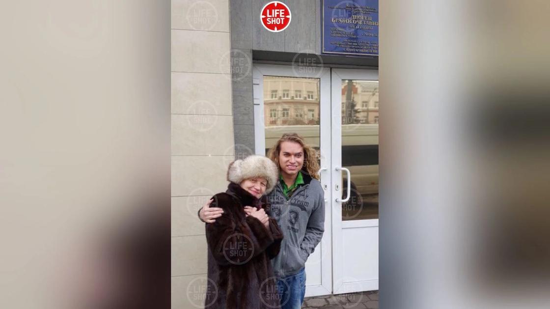 Гоген Солнцев и его 70-летняя
