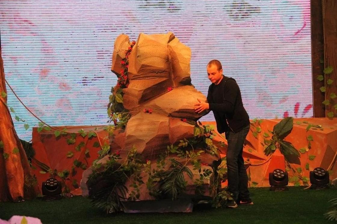 В Астане покажут мюзикл по случаю Наурыз мейрамы