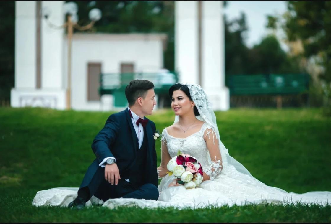 Фото: Айжан Жолдасбаева