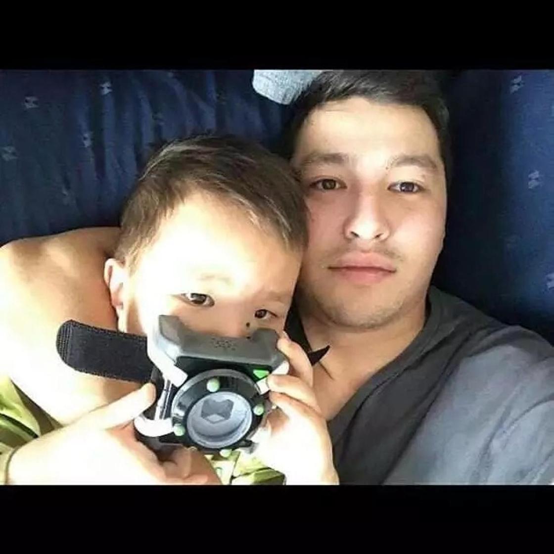 Алматы облысында 24 жастағы жас жігіт жоғалып кетті (фото)