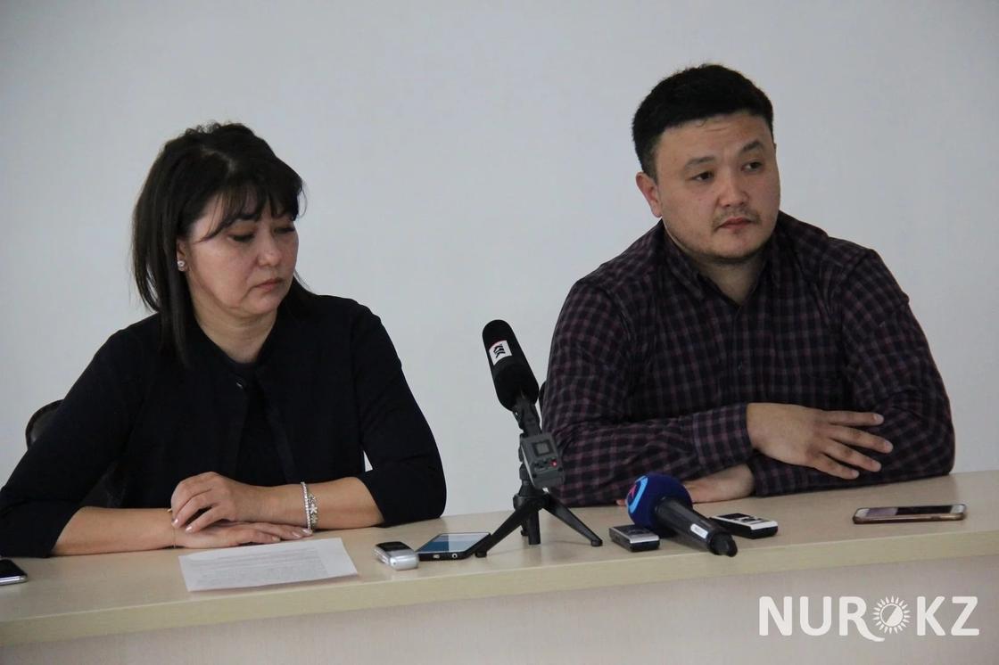 Адвокат мальчика из ЮКО: Ситуация переходит в политическое русло