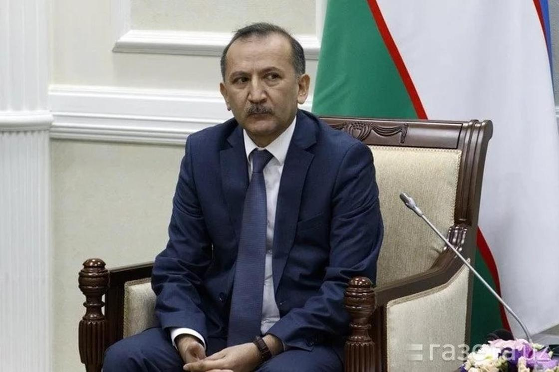 Өзбекстанның Қазақстандағы жаңа елшісі тағайындалды