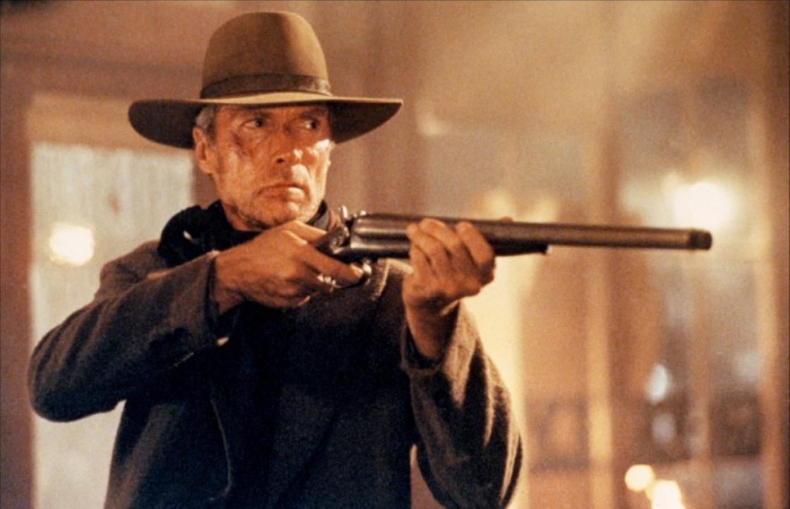 Клинт Иствуд: фильмы с его участием
