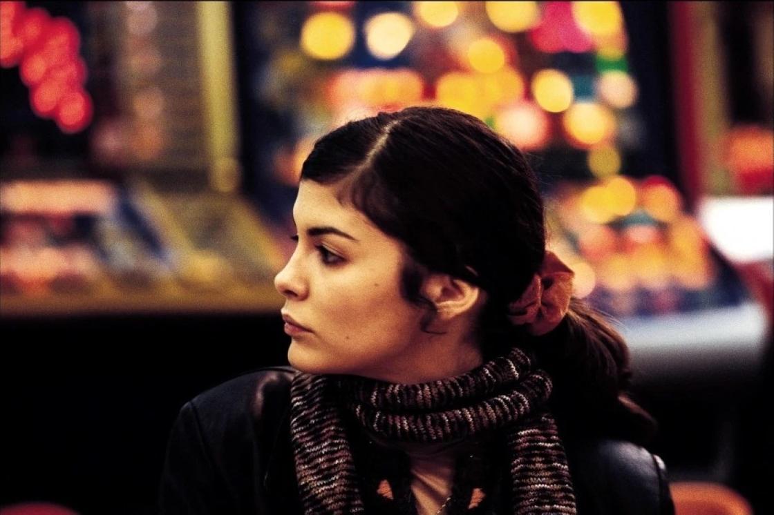 Одри Тоту: фильмы с ее участием