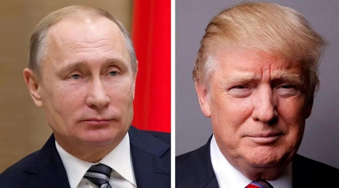 Трамп предложил Путину провести встречу в Белом доме