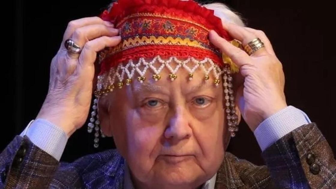 Феномен обаяния Олега Табакова: его любили все