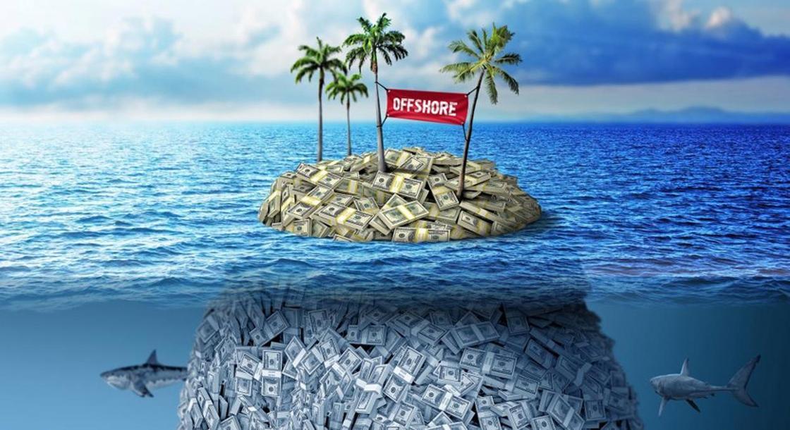 Миллиард долларов вывели из Казахстана в оффшоры