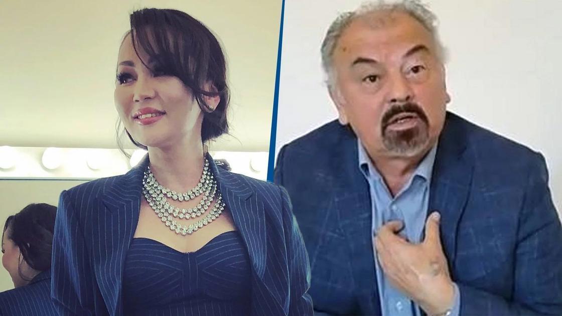 Тұңғышбай Жаманқұлов Баянның тарихи сериал түсіруін үлкен қылмысқа теңеді