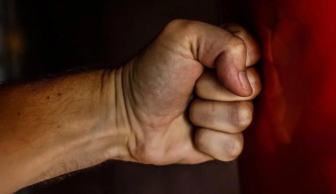 Военнослужащий голыми руками убил мужчину в Актобе