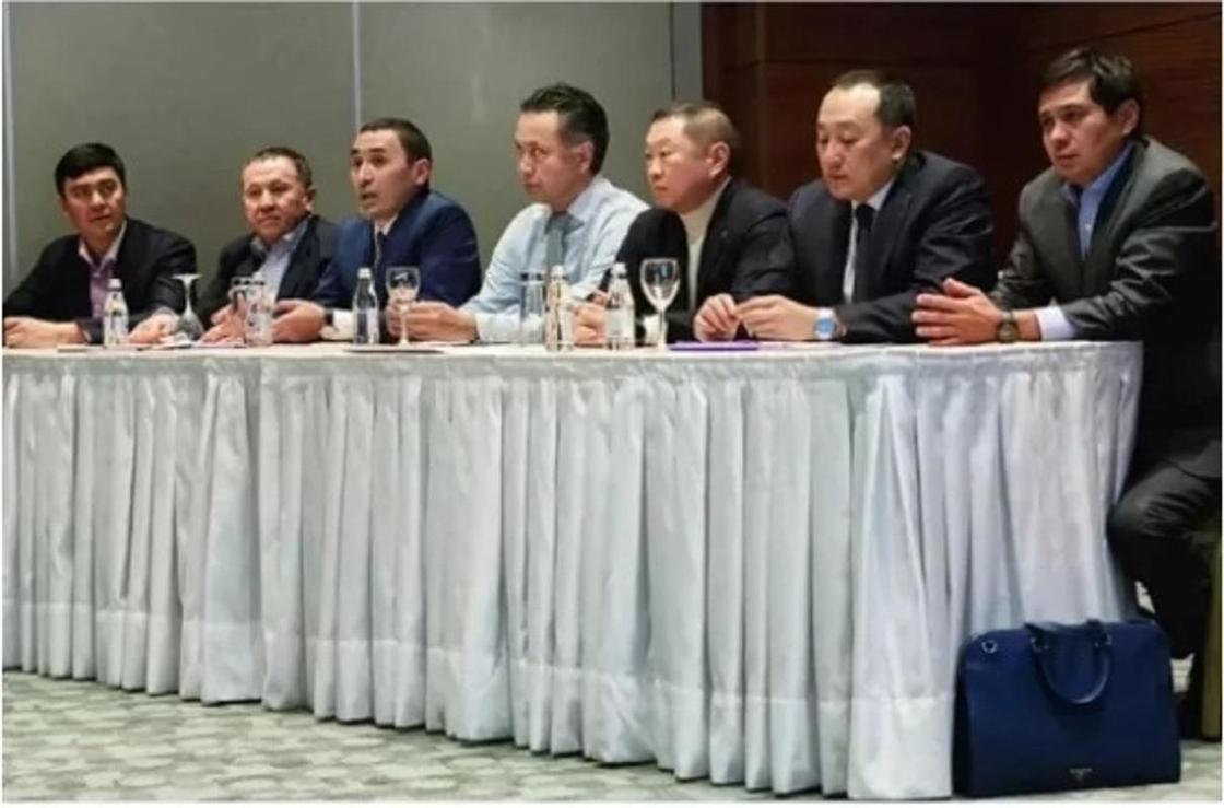 """Отечественные предприниматели осуществляют проект """"Дом мамы"""" во всех областных центрах Казахстана. Фото сайта """"Ана үиі"""""""