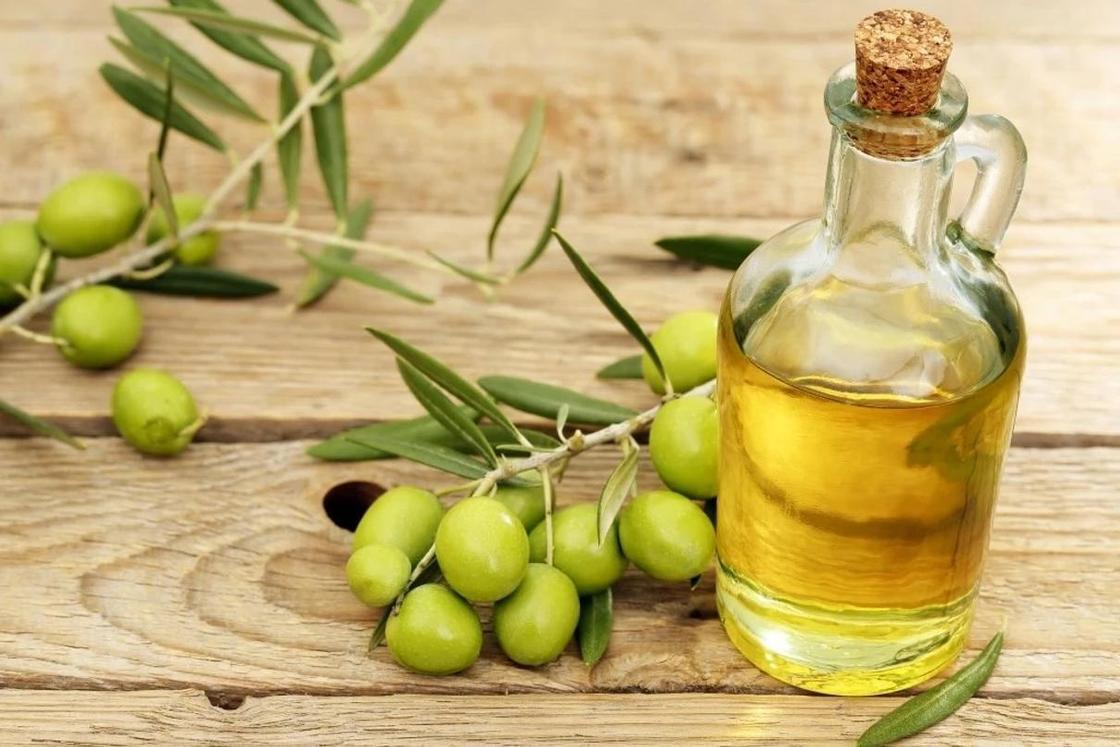 Оликовое масло