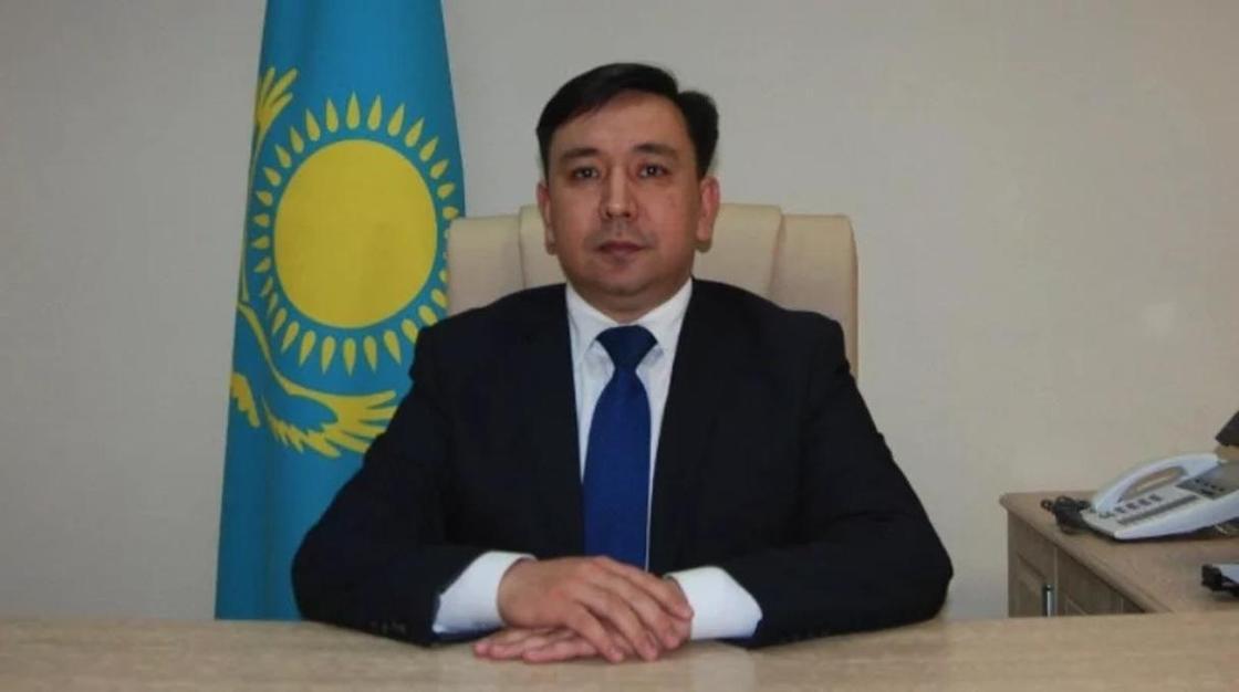 Талғат Ілиясұлы Ешенқұлов. Фото: primeminister.kz