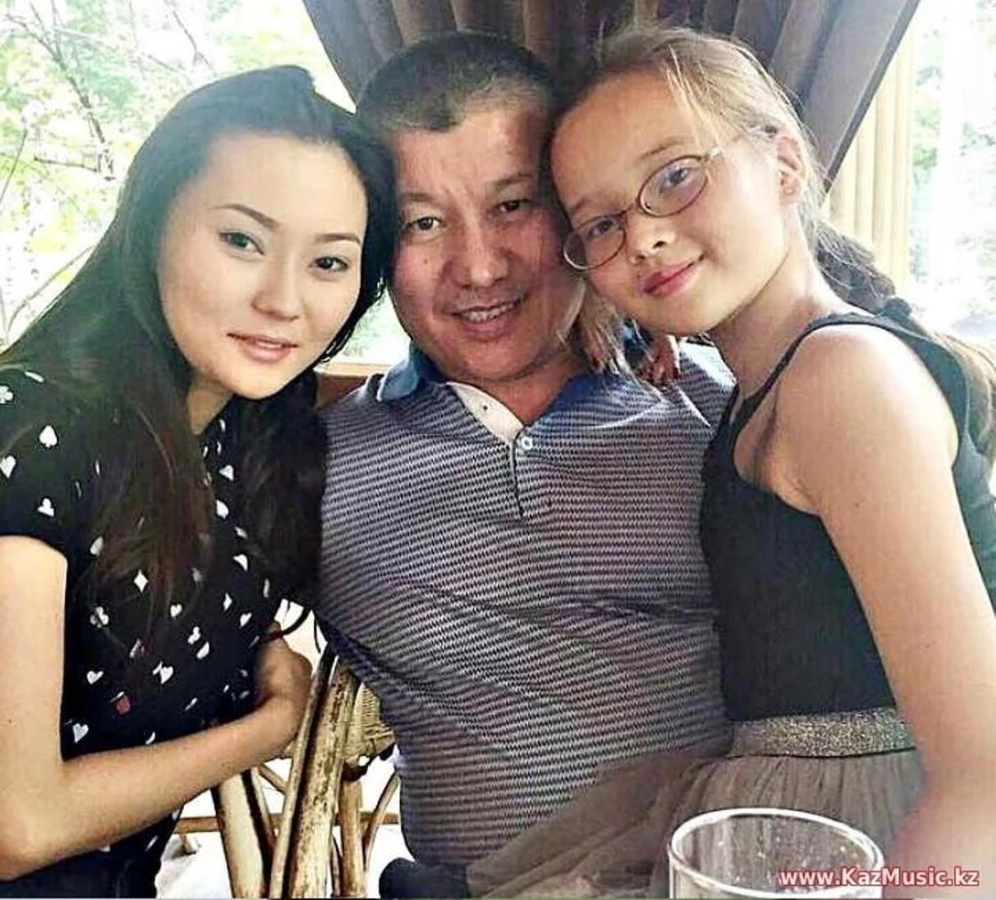 Бақытбек Есентаев. Фото: Жұлдыздар құпиясы