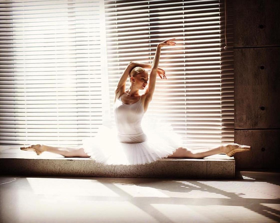 «Щелкунчик» с мировыми звездами балета пройдет в Алматы