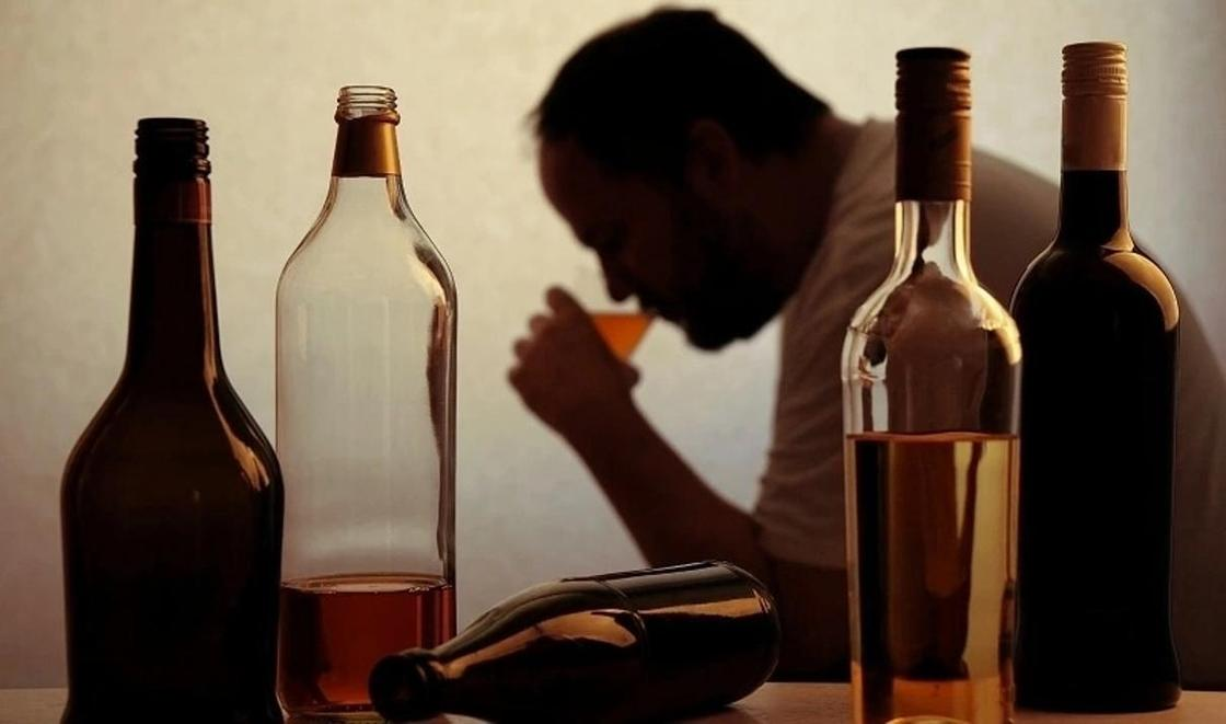 Ученые создали первое эффективное лекарство от алкоголизма