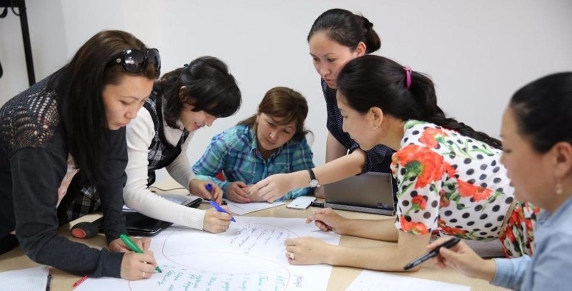 Казахстанские педагоги прошли квалификационное тестирование