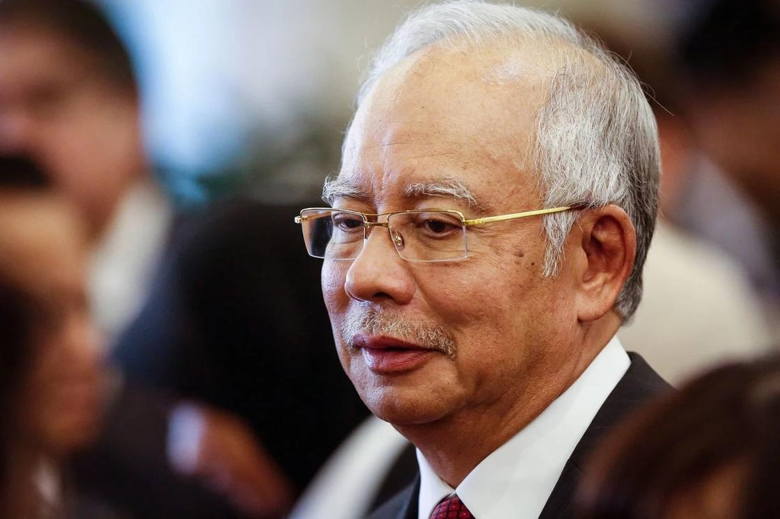 Стало известно, в чем подозревают тестя Данияра Кесикбаева, экс-премьера Малайзии