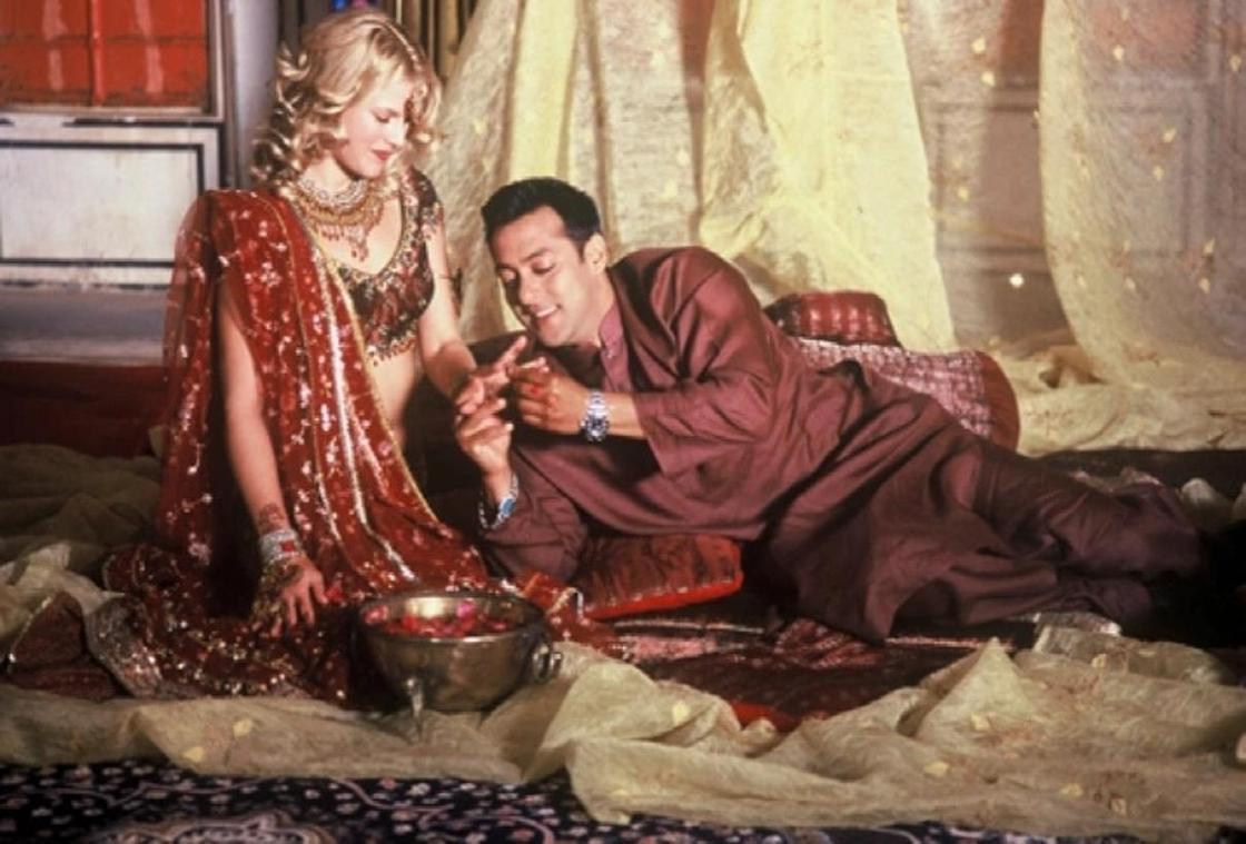 Салман Кхан: лучшие фильмы