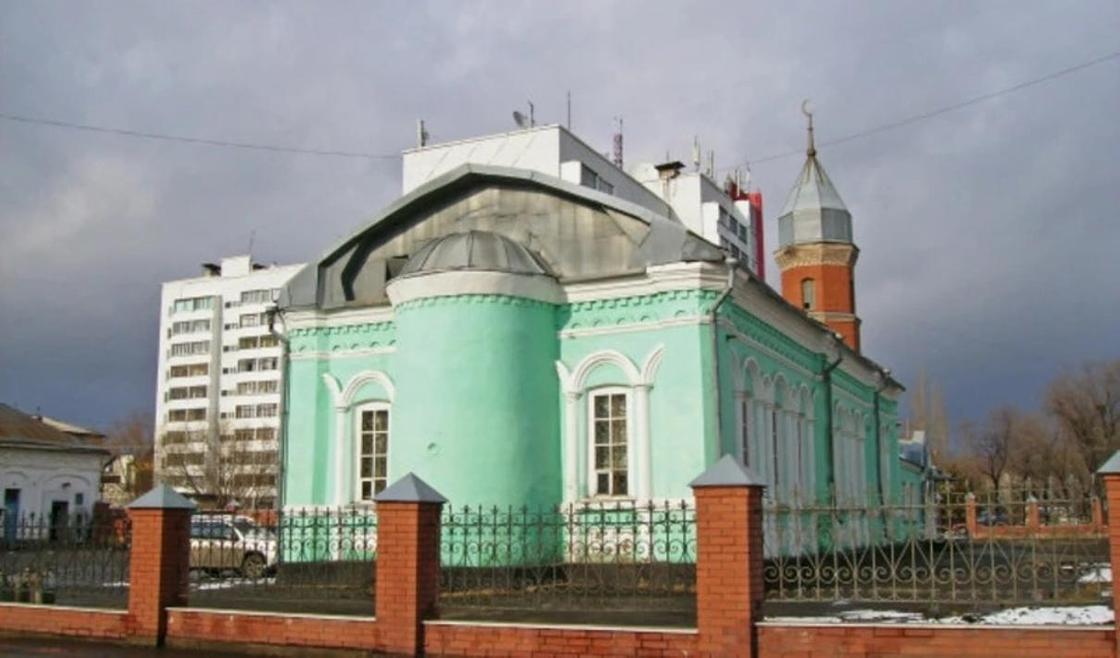 Город Петропавловск: достопримечательности