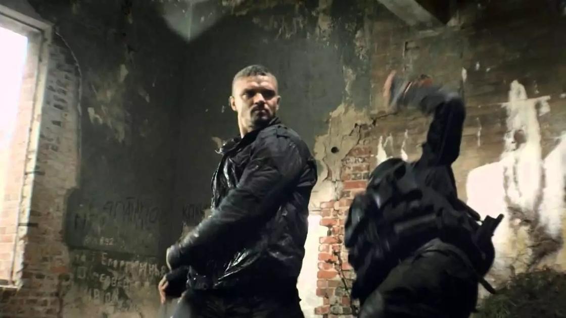 Владимир Епифанцев: фильмы с его участием