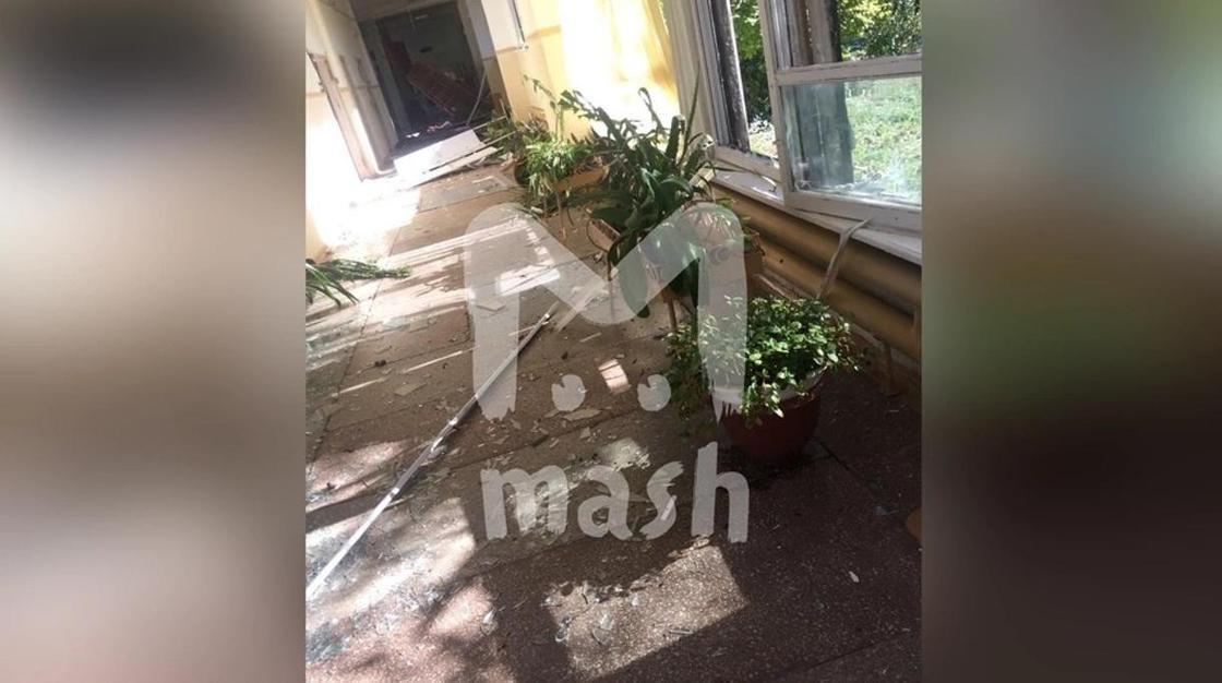 Керчь: Колледжде болған жарылыстан 10 адам көз жұмып, 50 адам жарақат алды (фото, видео)