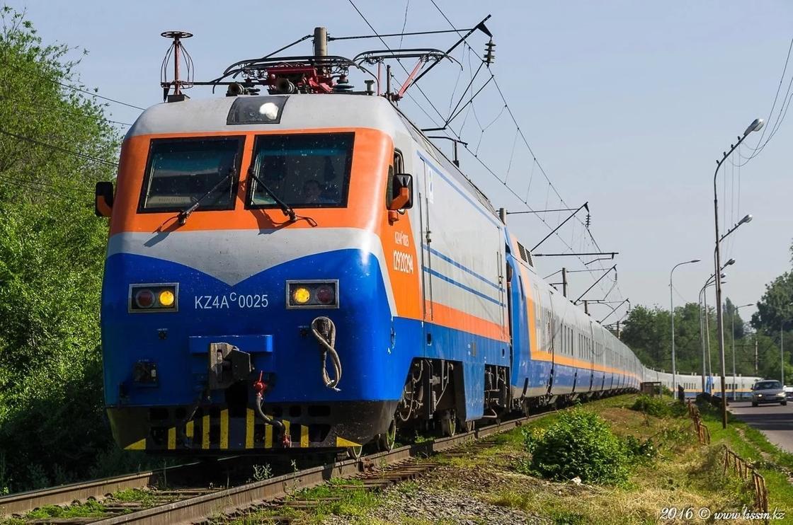 Национальный перевозчик пассажиров завершает подготовку к массовым перевозкам в летний период