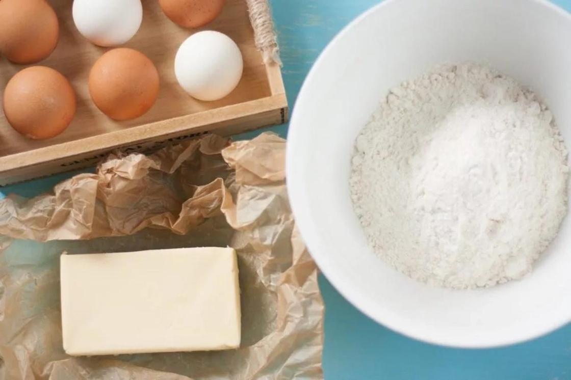Пироги с вареньем в духовке: рецепт