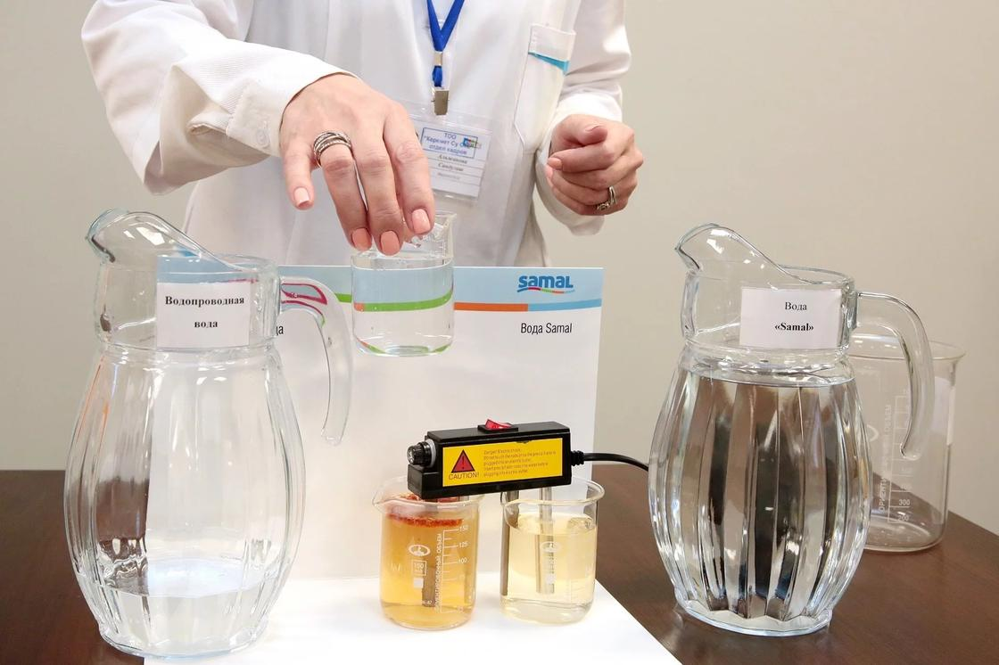 Вода в дом и офис: как производят питьевую воду для диспенсеров