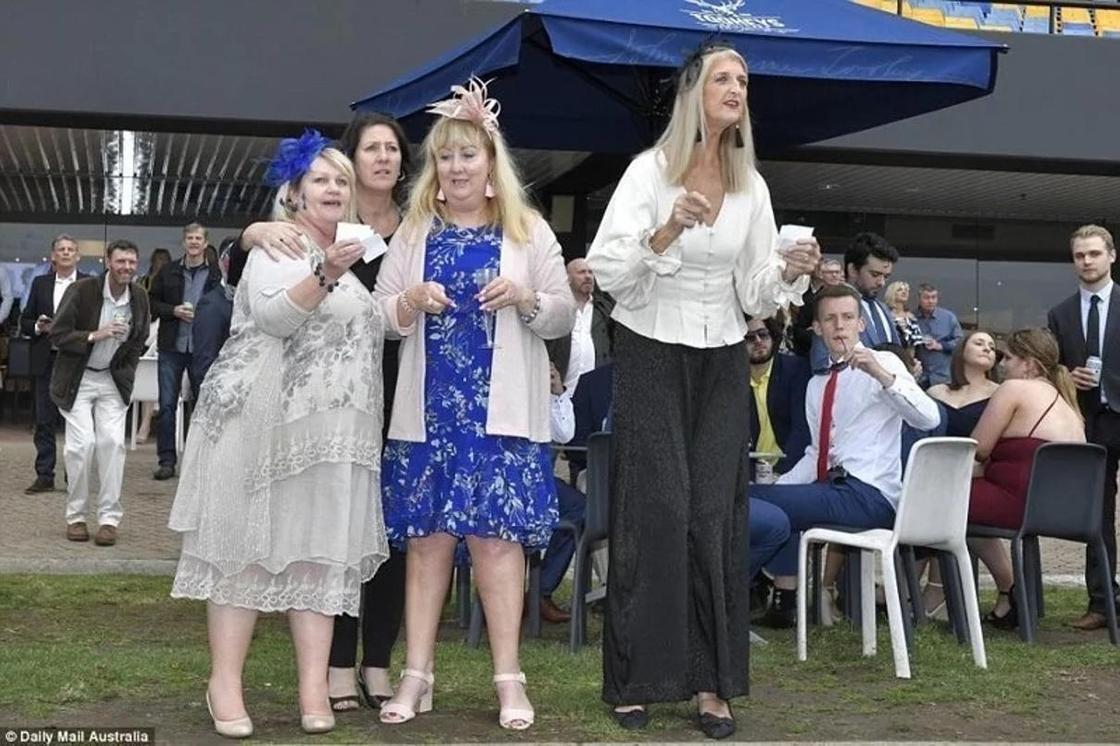 Шестинедельный Everest Carnival стартовал в Сиднее