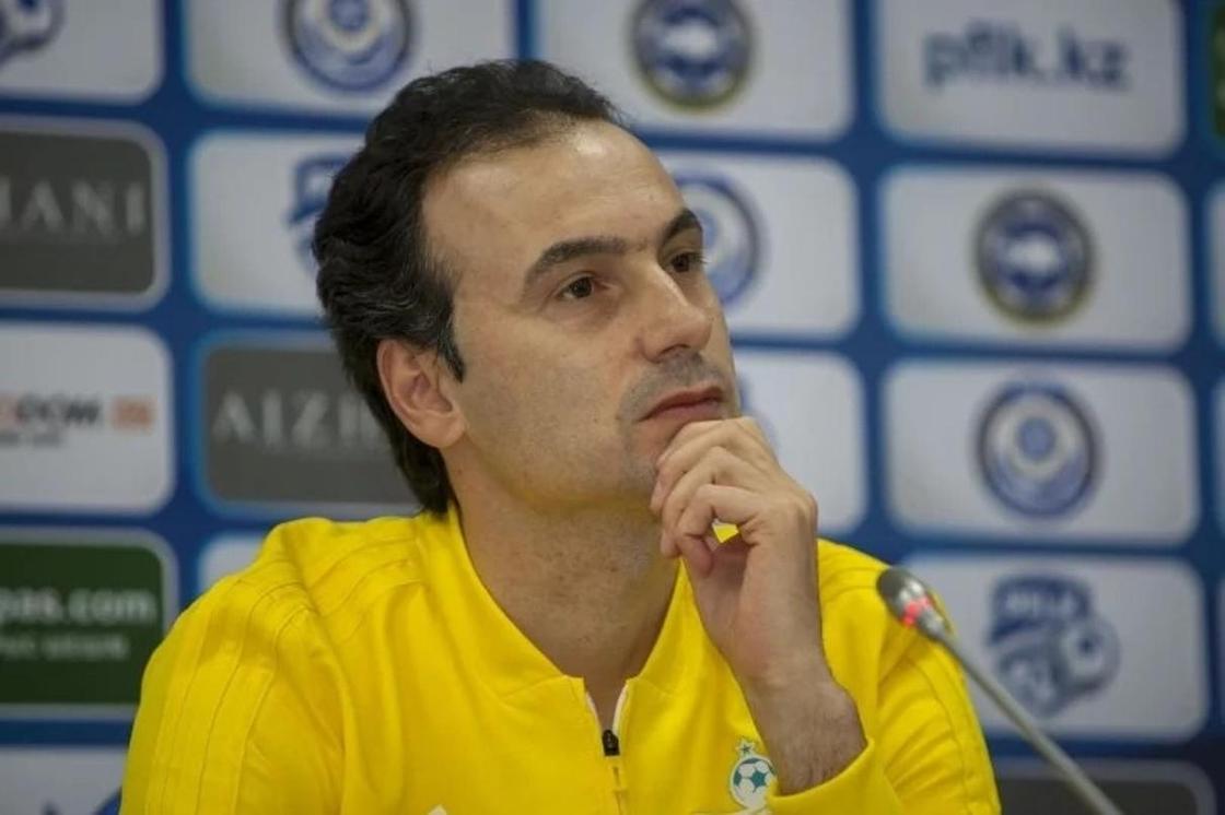 Григорий Бабаян, фото: sportsffa.kz