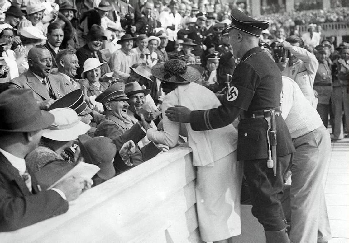 Исторические снимки, которые стоят того, чтобы их увидеть