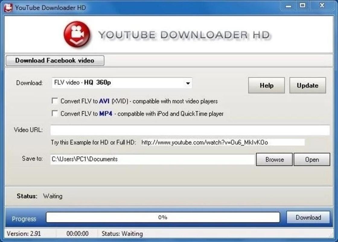 Как скачать видео с Ютуб на телефон Андроид