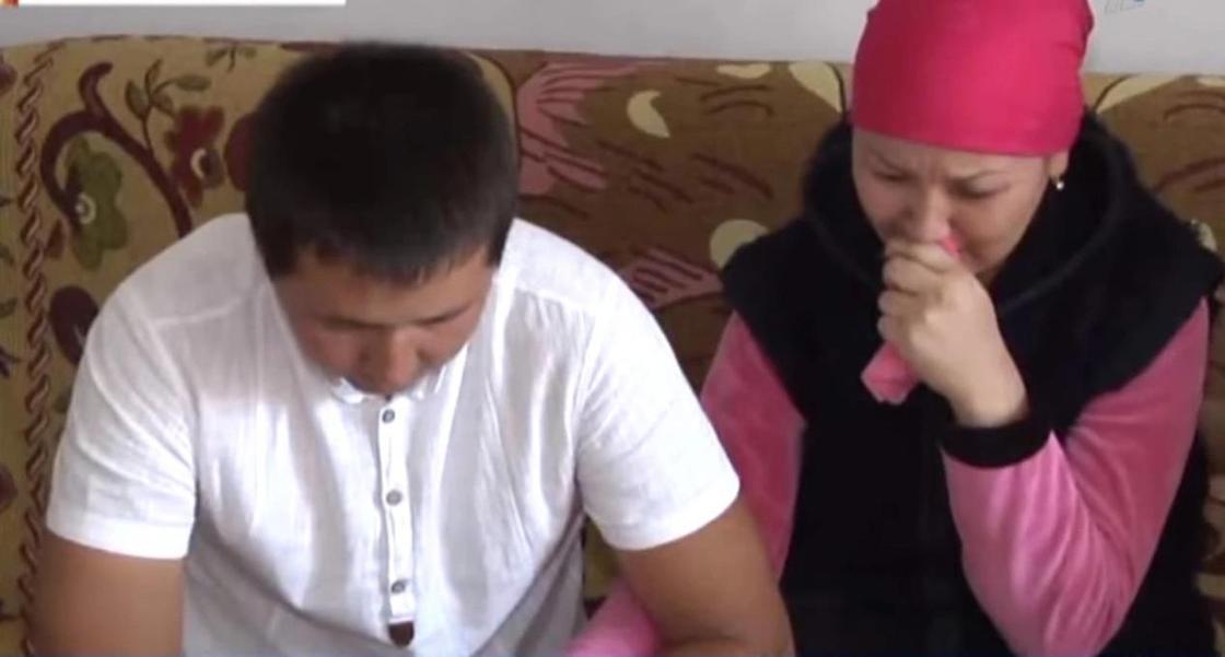 Молодая семья обвинила врачей в смерти двух новорожденных в Алматинской области