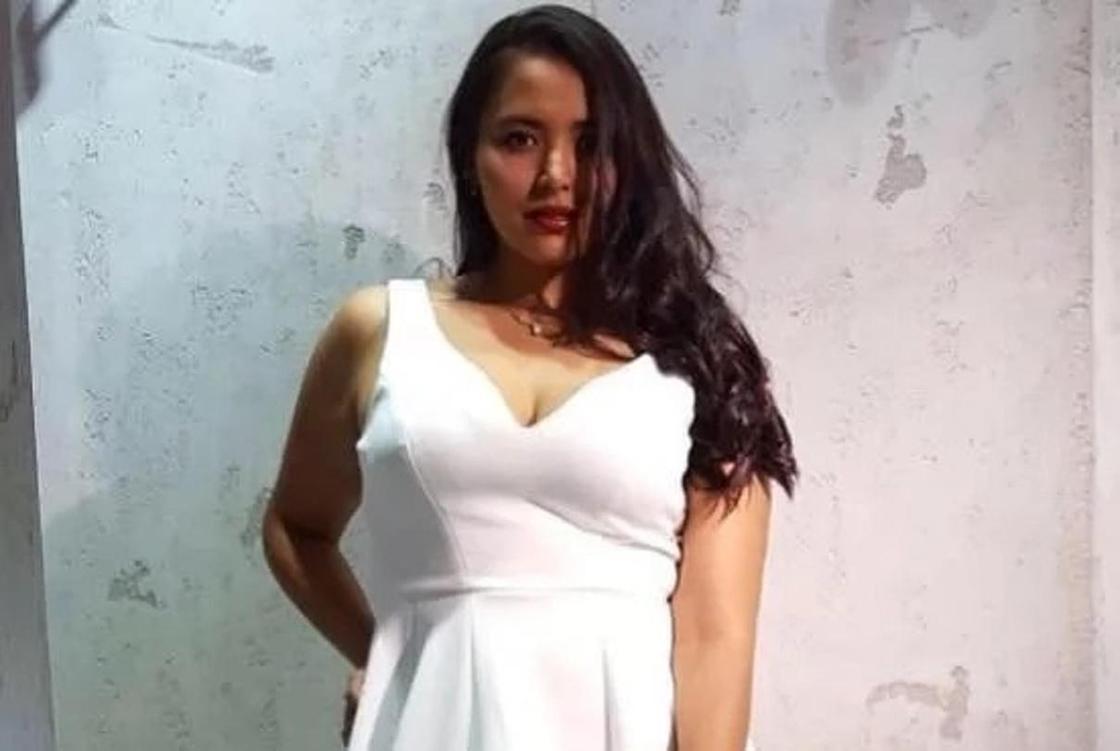 Алматинка развелась, после того как похудела на 60 килограмм