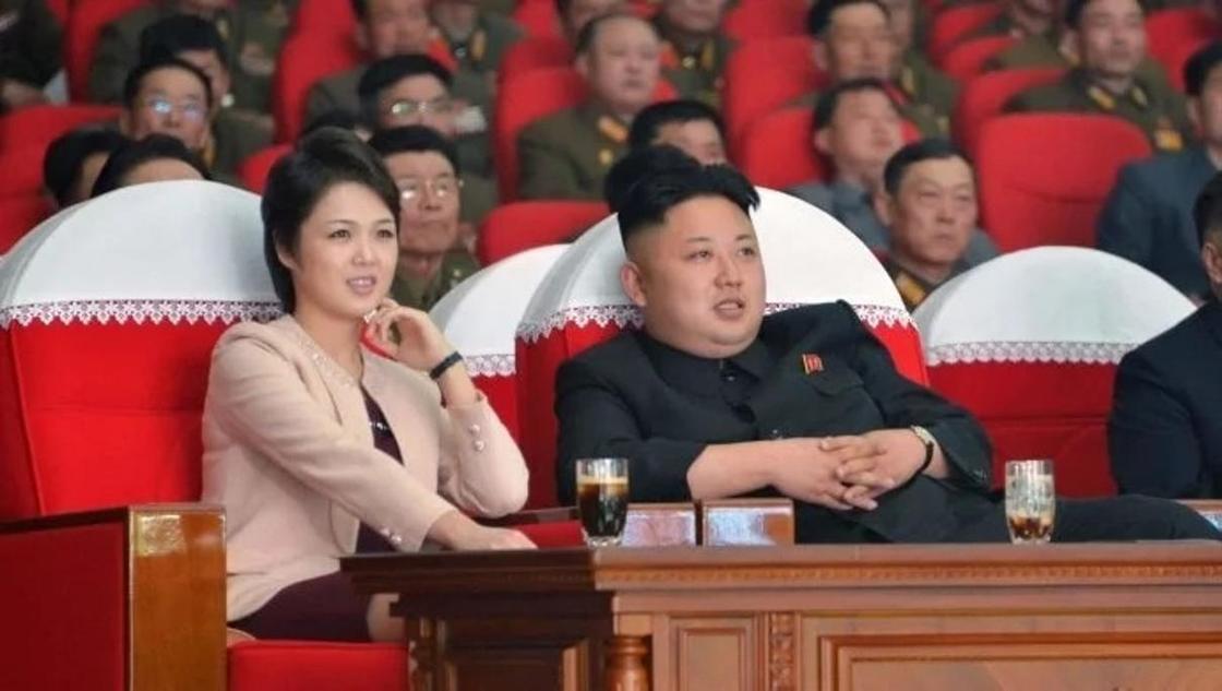 Что известно о первой леди Северной Кореи Ли Соль Чжу