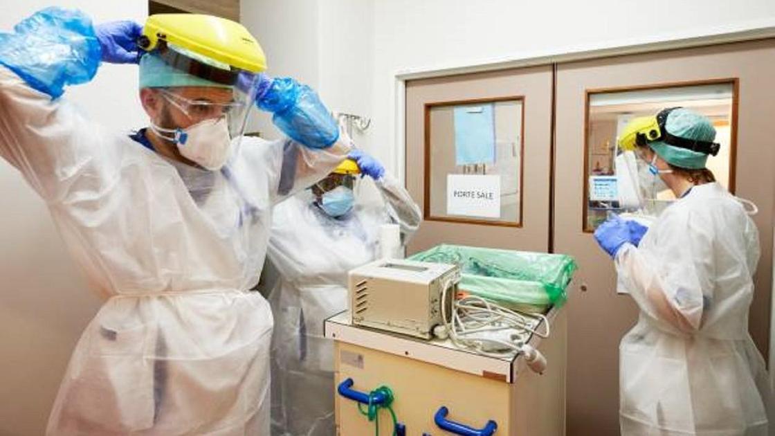 Қазақстанда тағы 83 адамнан коронавирус анықталды