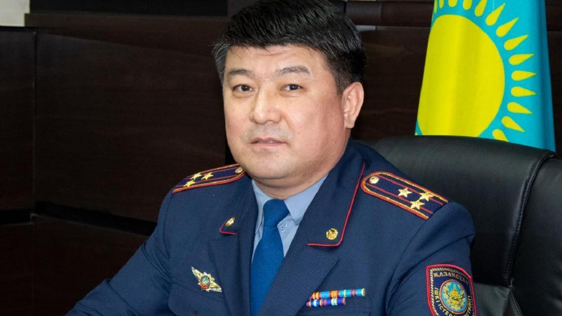 Бауыржан Селтанов
