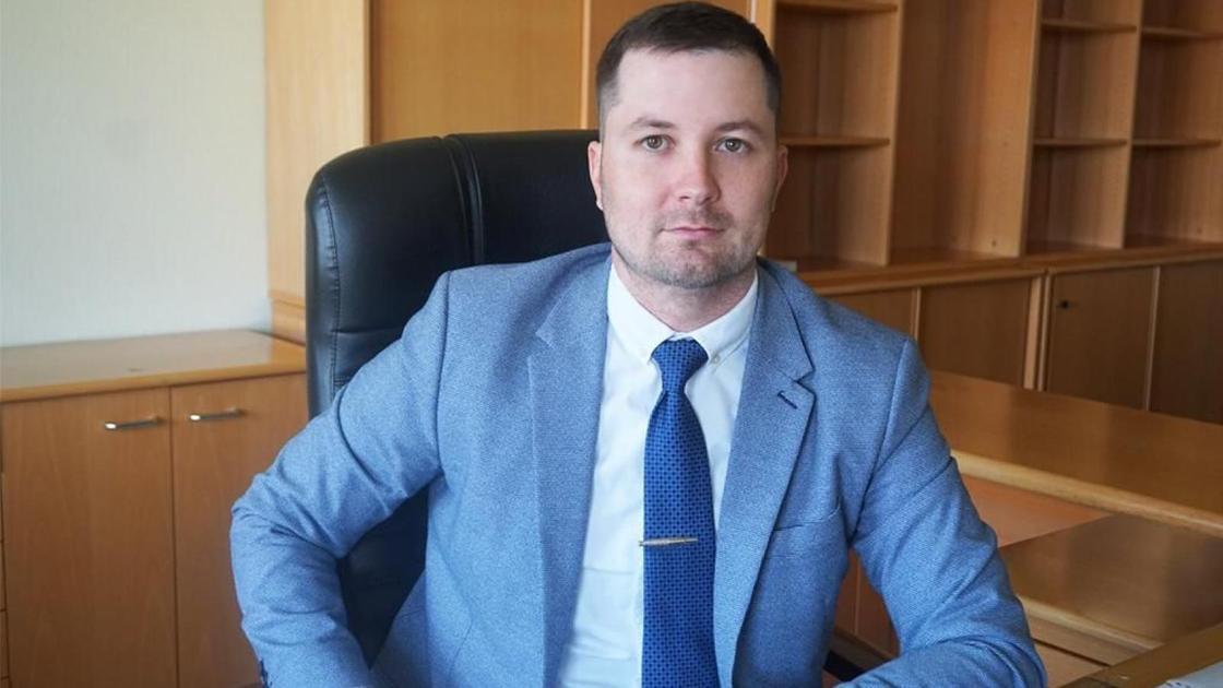 Павел Афанасьев