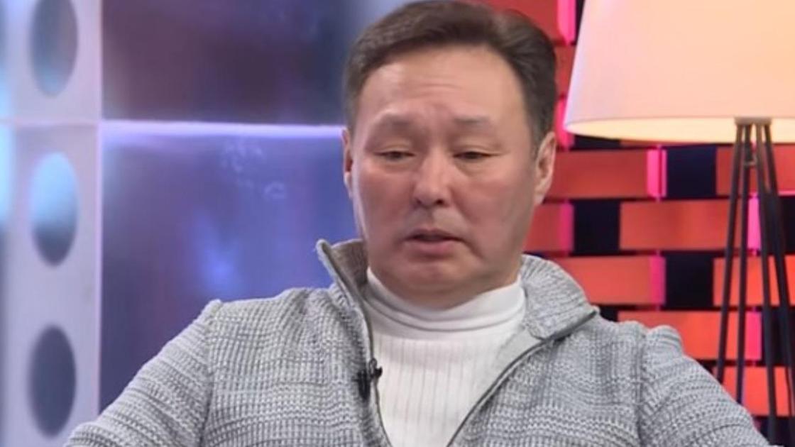 Нұрбек Мәдиев