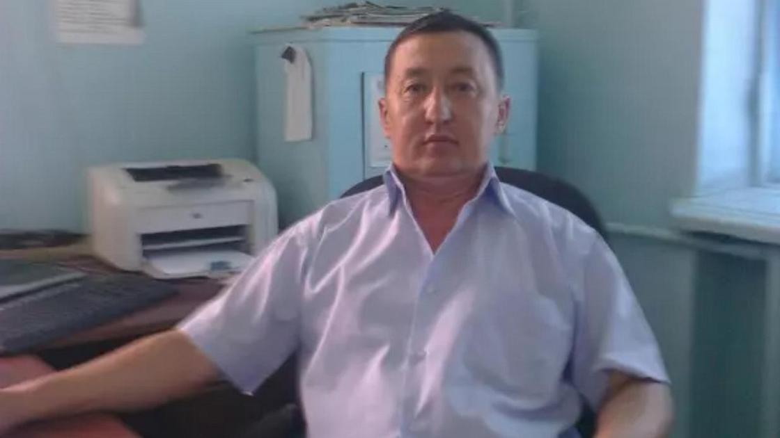 Нұрақбай Қойлыбеков
