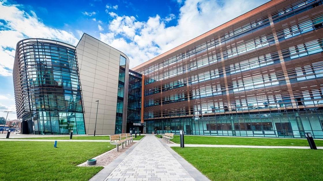 De Montfort University Kazakhstan