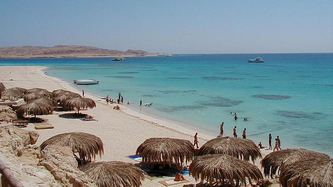 Что сейчас в египте на курортах фото