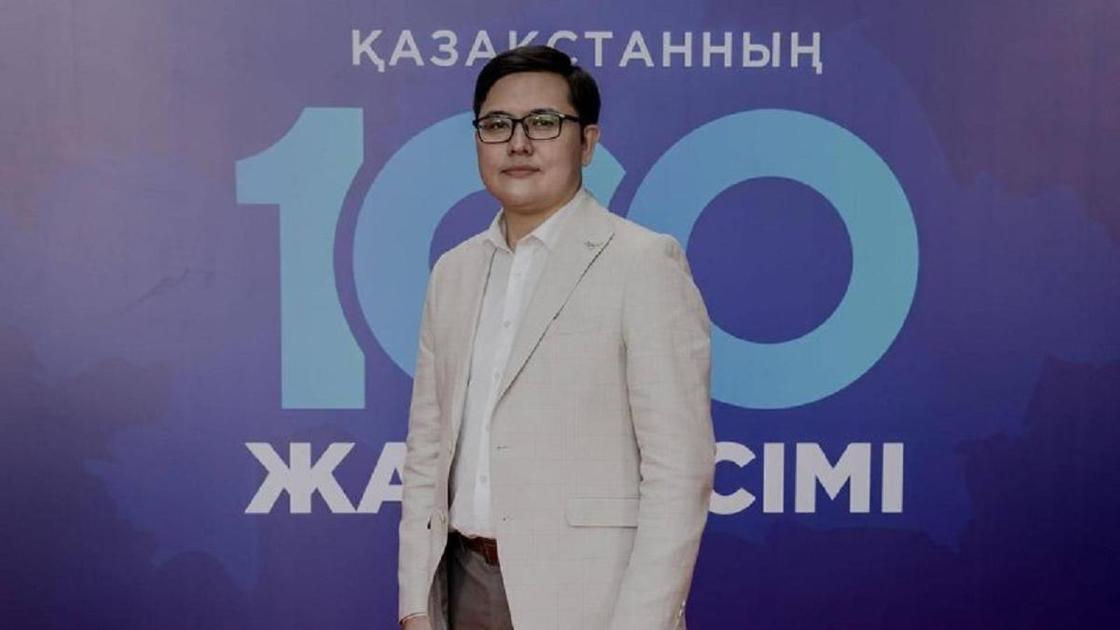 Кайсар Табынов