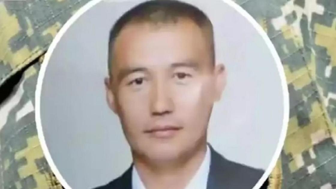 Бауыржан Дәуітбаев