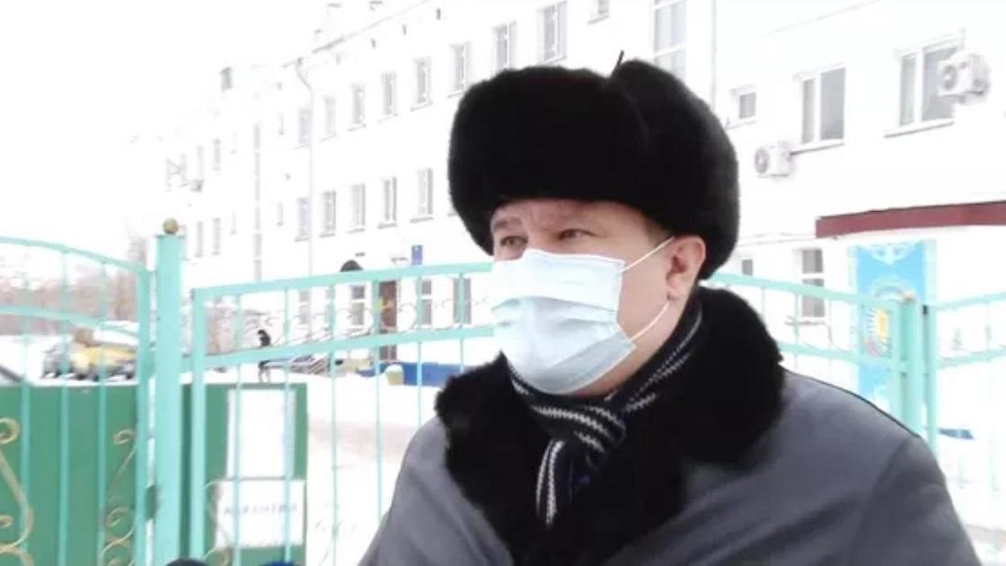 Николай Қожахметов