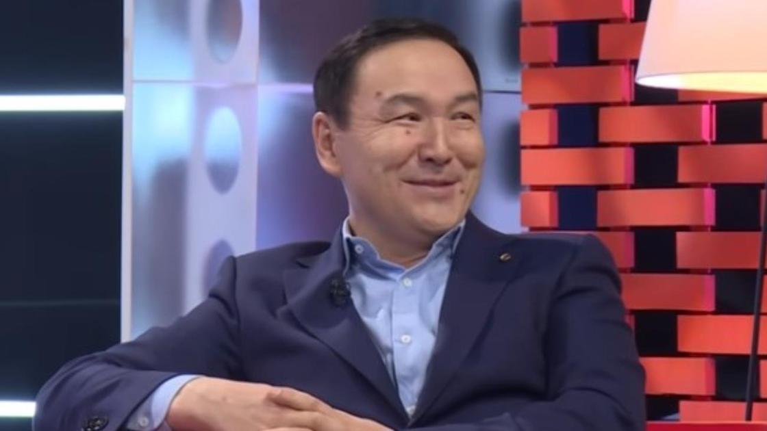 Рамазан Стамғазиев