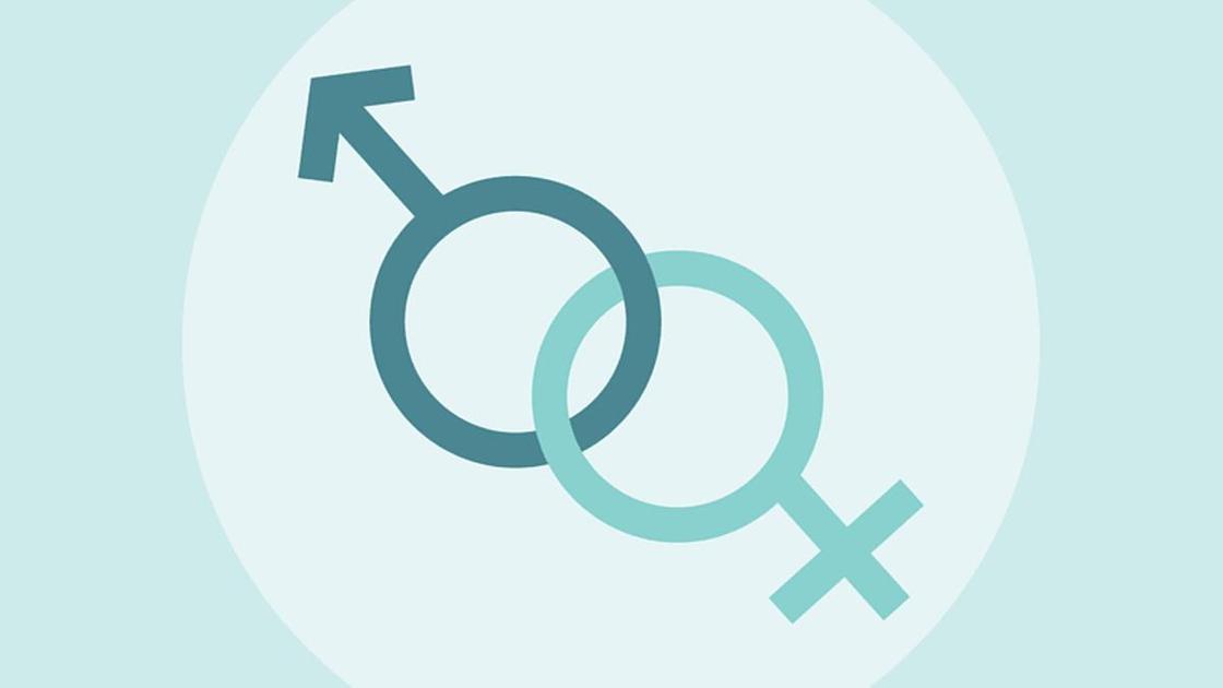 Тест на гендер